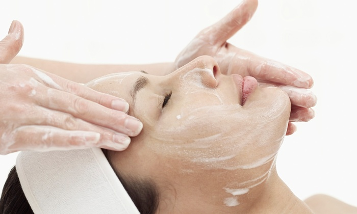 Modern Skin - Arden - Arcade: One or Three Facials or Peels at Modern Skin (Up to 52% Off)