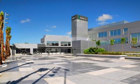 1, 3 o 6 meses de acceso ilimitado al gimnasio y circuito spa en Activa Club Jerez
