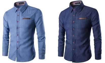 Chemises Promotions Bons Deals Plans Et r1frPnUW