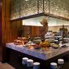 Lunch or Dinner Buffet at Bab Al Qasr Hotel