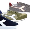 Diadora K-Run II, Field, Game SS