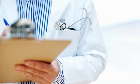 Certificado médico psicotécnico para la obtención o renovación de carné por 24,95 € en Centro Médico Meynde