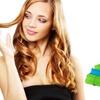 Hair-Wave Curling Tool with Microfiber Towel