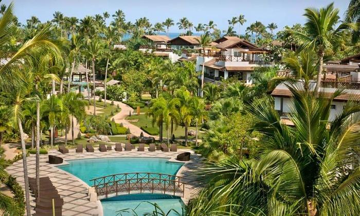 Balcones del Atlantico - Dominican Republic: 3-, 4-, or 5-Night Stay w/ Daily Breakfast & Resort Credit at Balcones del Atlantico in Las Terrenas, Dominican Republic