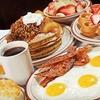 Half Off American Food at Sunnyside Café and Restaurant