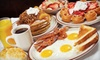 Sunnyside Café and Restaurant - Virginia Beach: $15 for $30 Worth of American Breakfast, Lunch, and Brunch Food at Sunnyside Café and Restaurant