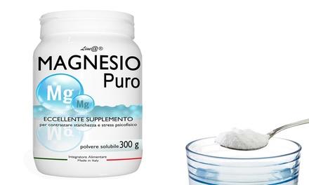 1x Magnesio Puro Lineadiet 300 g