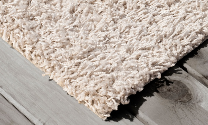 Up To 68% Off On Indoor/Outdoor Shag Rugs