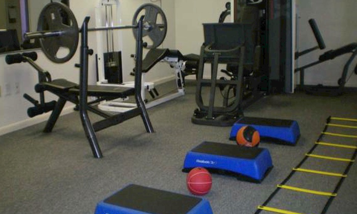 Tight'n Up Fitness, Llc - Hollywood Hills: $14 for $45 Worth of Fitness Classes — Tight'N Up Fitness