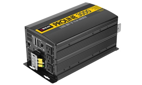 Wagan Proline 3,000W DC-to-AC Inverter photo
