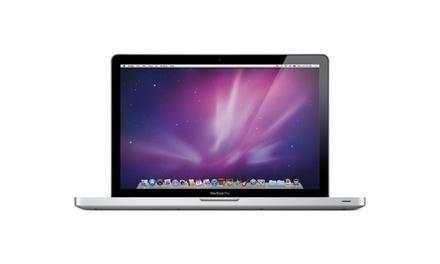 Apple MacBook Pro 13'' Core i5 reconditionné à 699€, livraison offerte