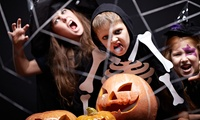 Child, Adult or Family Tickets to Halloween Scream Nights and SpookFest at Twisted Attractions (Up to 49% Off)