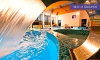 Sudety: 3-8 dni dla 2 osób z pełnym wyżywieniem, basenem, sauną, jacuzzi i więcej w ośrodku Ziemowit Spa & Wellness