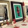 Up to 85% Off Framed Banksy Prints on Canvas from Graff.io