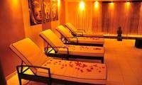 Circuito spa en pareja con opción a masaje desde 9,95 € en Gym Planet Torrevieja