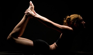Bikram Yoga Farmington Hills: 10 or 20 Hot Yoga Classes at Bikram Yoga Farmington Hills (Up to 84% Off)