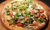 San Livio - Barnsley: Italian Meal with a Glass of Wine for Two or Four at San Livio (Up to 59% Off)