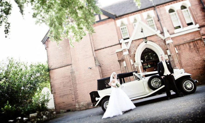 Berrow Court Birmingham Wedding Package 999 For 60 Guests At