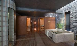 EVO BENESSERE: Percorso spa di coppia e scrub massage da 30 minuti  da Evo Benessere (sconto fino a 71%)