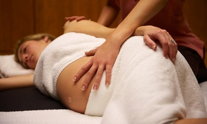 Mama Dee's Massage: One or Three 60-Minute Prenatal Massages at Mama Dee's Massage (Up to 44% Off)