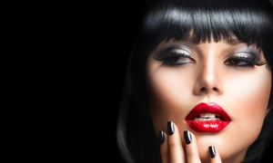 Flawless Makeover Studios Ltd (Middlesbrough): Fashion Makeover Photoshoot for Two with Prints at Flawless Makeover Studios (82% Off)