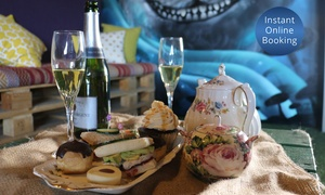 NightQuarter: From $39 for High Tea of Choice at NightQuarter (From $60 Value)