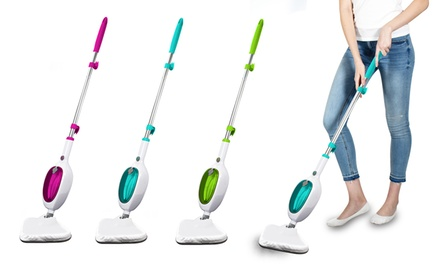 Daniel James Products 1300W Steam Mop