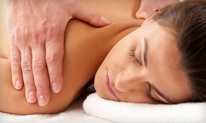 Miss Massage - Santa Rosa: 60-Minute Deep-Tissue or Sports Massage or 70-Minute Swedish Aromatherapy Massage at Miss Massage (Half Off)