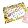 My Doodles and Super-Cute Children's Activity Book Bundle (2-Piece)