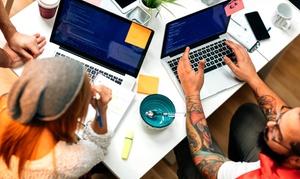 Lecturio: 12 Monate Online-Videotraining Professionelles Webdesign bei Lecturio(78% sparen*)