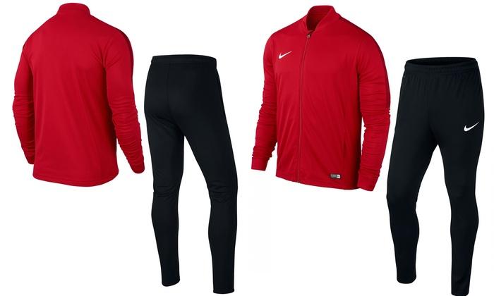 jogging nike homme rouge