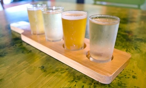 42% Off Cider at Nine Pin Cider  at Nine Pin Cider, plus 6.0% Cash Back from Ebates.