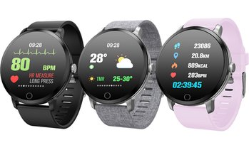 finest selection d5998 65f96 image placeholder Activity Tracker with HR Monitor