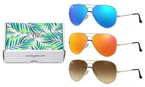 Pack 3 paires lunettes Twig