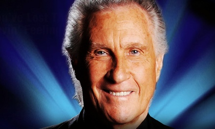 The Righteous Brothers' Bill Medley at The Palace Theatre on Saturday, September 13 (Up to 40% Off)