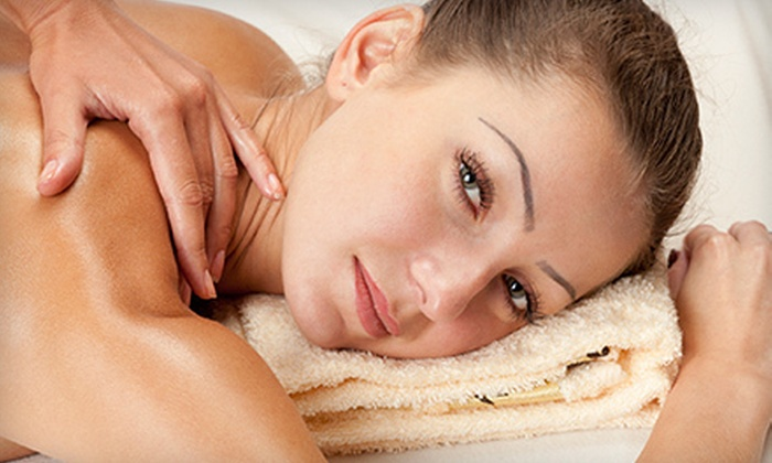 Timeless Journey Day Spa - Riverton: 60- or 90-Minute Massage at Timeless Journey Day Spa (Half Off)