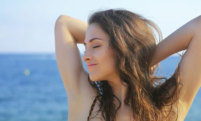 image for Six Laser Hair Removal Sessions on a Choice of Area at Laser Perfection (Up to 86% Off*)