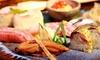 Sushi Taro - Dupont Circle: $200 for a Kaiseki or Sushi Tasting Menu for Two at Sushi Taro ($276 Value). Groupon Reservation Required.