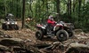 Up to 40% Off Guided Tour and UTV Rental from Croom ATV Rental
