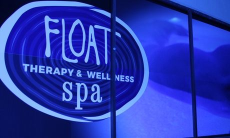 30-, 60-, or 90-Minute Float Session with One Enhancement at Float Therapy & Wellness Spa (Up to 47% Off)