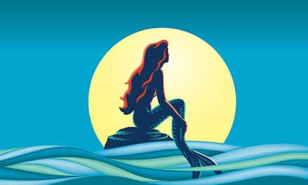 The Little Mermaid – Up to 54% Off Children's Theater