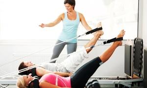 Tweed Pilates Reformer: Pilates Reformer - Five ($39) or Ten Classes ($69) at Tweed Pilates Reformer and Yoga Studios (Up to $200 Value)
