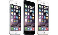 iPhone 6 ou 6 Plus reconditionné jusqu'à 128 Go, coloris au choix dès 359€, livraison offerte