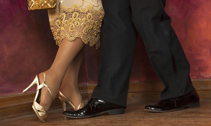 Ballroom Dance Venue - Ballroom Dance Venue: Up to 55% Off Ballroom Dance Classes at Ballroom Dance Venue