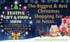 Newark Festive Gift & Food Show
