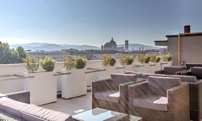 MH Florence Wellness & Spa Hotel
