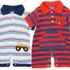 Infant Boy's Rompers