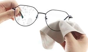 Lingettes anti-buée réutilisables