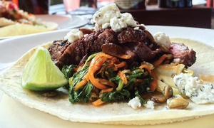 Saguaro: Arizona-Mexican Cuisine for Brunch or Dinner at Saguaro (Up to 32% Off)