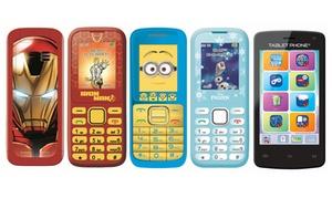 Téléphone pour enfants